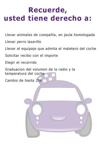 Radio Taxi ávila